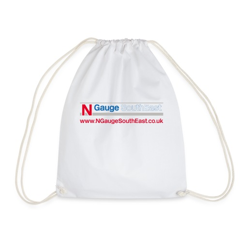 N Gauge SouthEast - Drawstring Bag