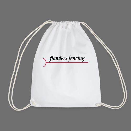 Flanders Fencing - Gymtas