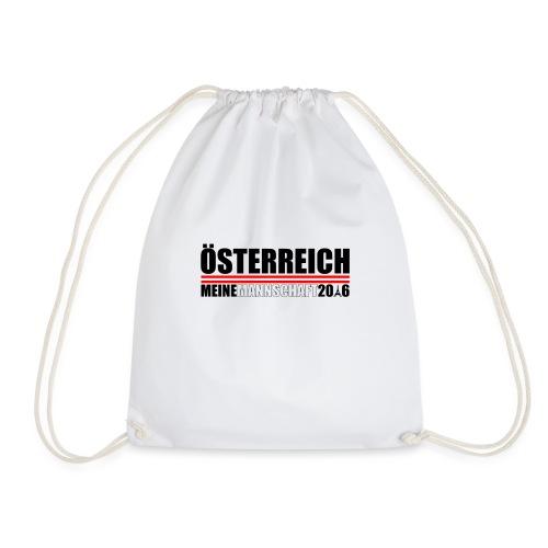 Austria_Design_Mannschaft - Turnbeutel