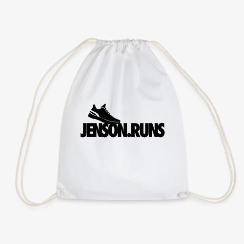 Jenson.RUNS - Turnbeutel