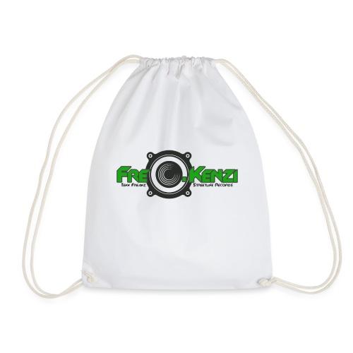 FreQ.Kenzi Logo - Turnbeutel