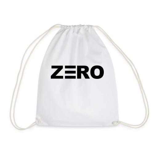 Zero - Turnbeutel