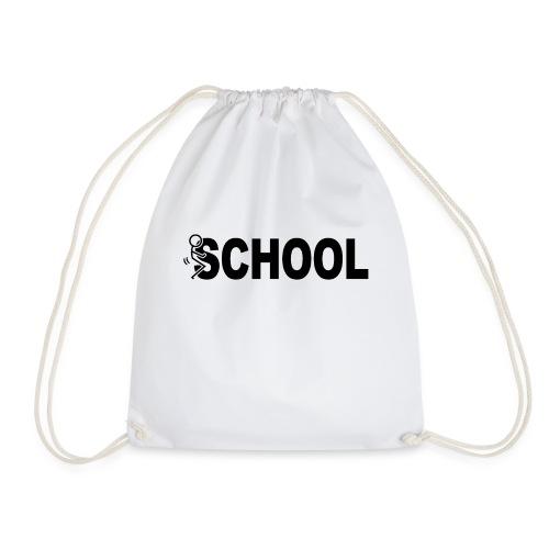f school - Sportstaske
