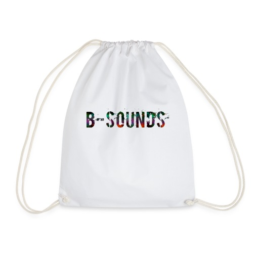 B-SOUNDS TEXT - Gymtas