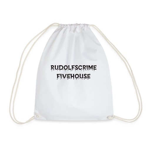 Rudolfscrime - Turnbeutel