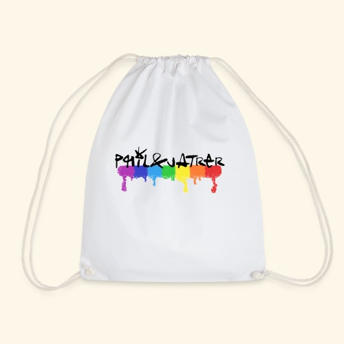 Rainbow Collection by Phil&Jatrer - Turnbeutel
