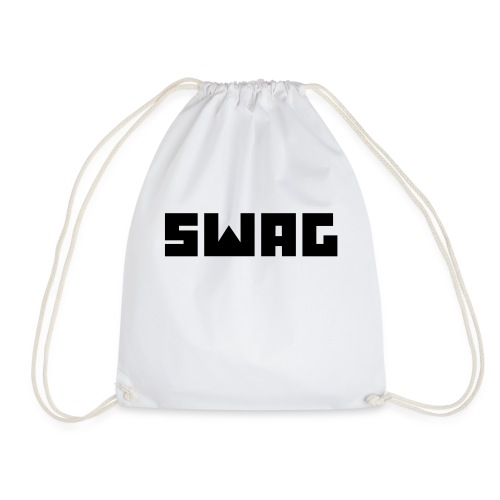 Swag Logo - Turnbeutel