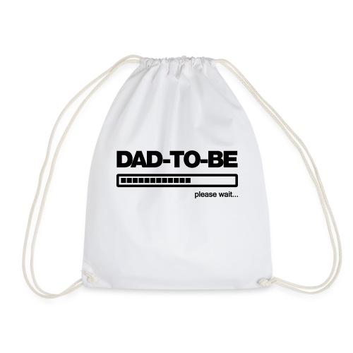 Dad-to-Be - Drawstring Bag