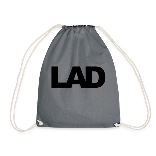lad - Drawstring Bag
