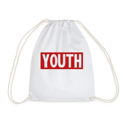 YTH ALV YOUTH - Turnbeutel