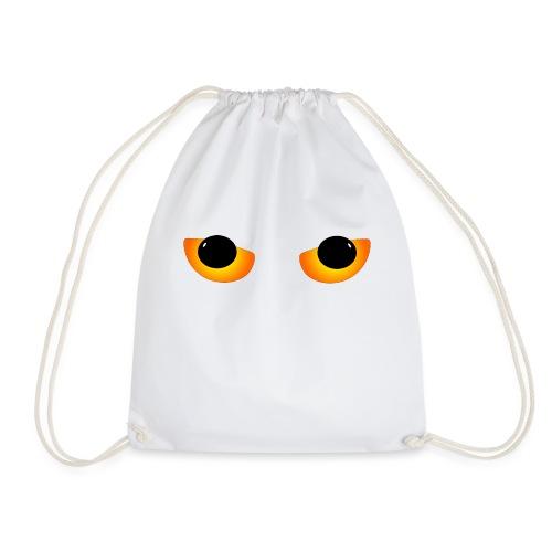 Augen - Turnbeutel