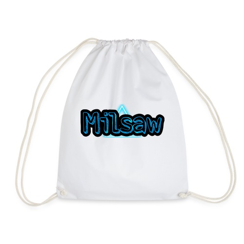 MIlsaw - Gymnastikpåse