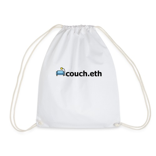 🛋couch.eth - Turnbeutel
