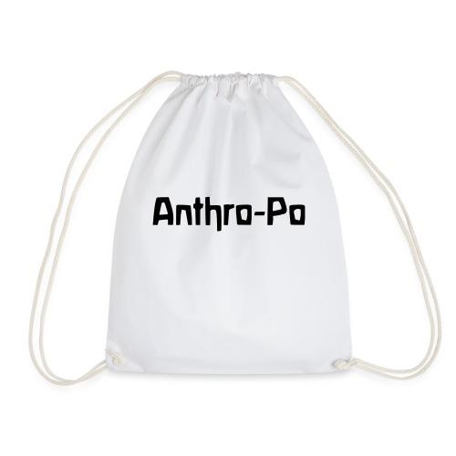 Anthro Po - Turnbeutel