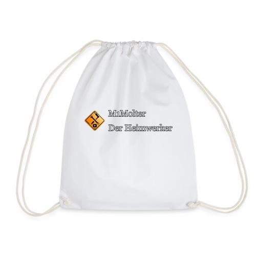 M1Molter - Der Heimwerker - Turnbeutel