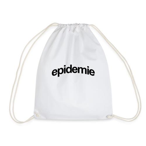 epidemie - Sac de sport léger