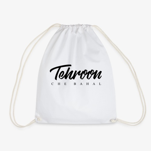 Tehroon Che Bahal - Turnbeutel