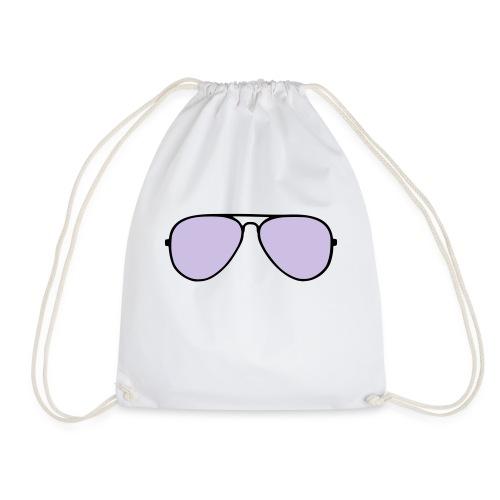 Sonnenbrille - Turnbeutel