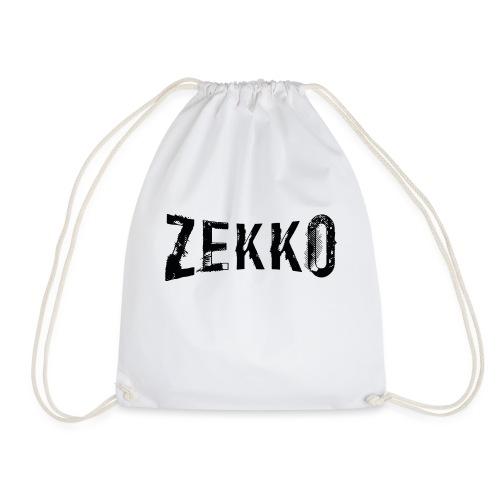 ZEKKO CLASSIC MERCH - Turnbeutel