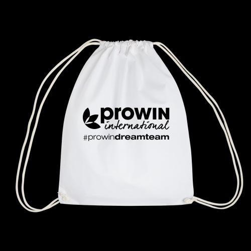 prowin Logo - Turnbeutel