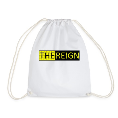 theREIGN Logowear - Drawstring Bag
