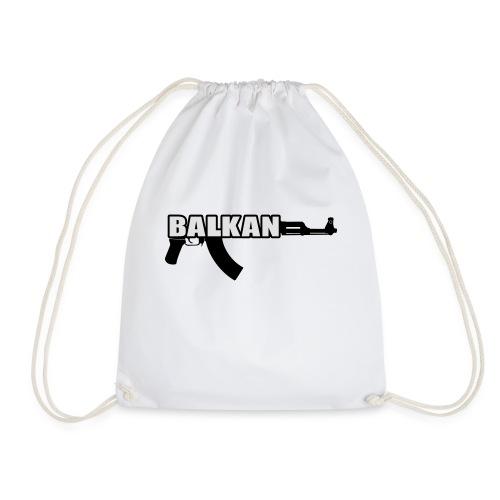 BALKAN - Drawstring Bag