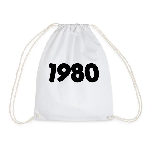 1980 - Sacca sportiva