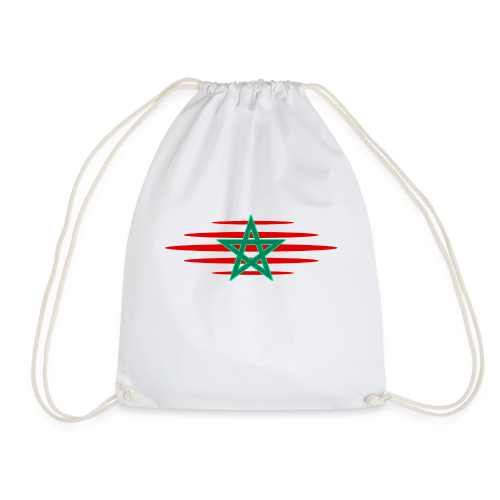 Maroc - Sac de sport léger