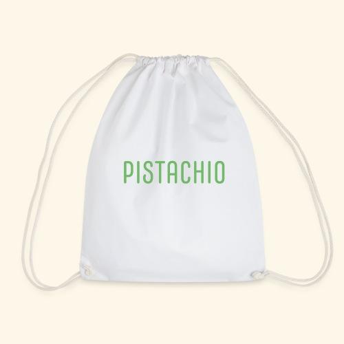 Pistachio - Turnbeutel