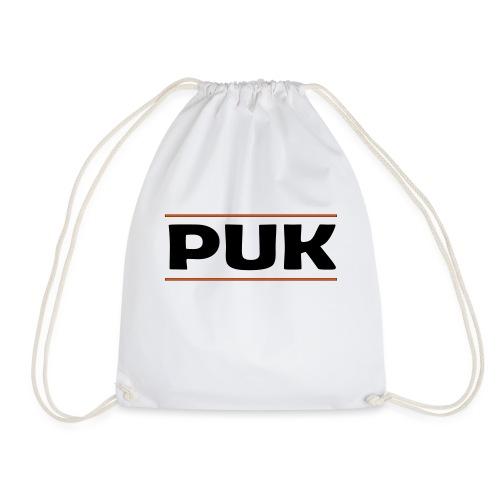 PUK - Sportstaske