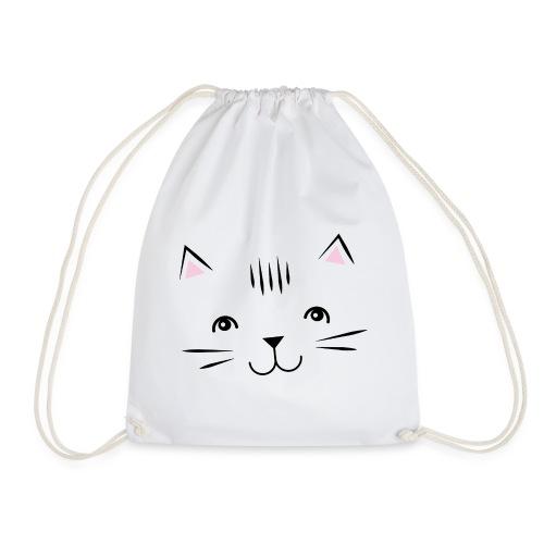 Kitty Cute Cat - Zensitivity - Gymtas