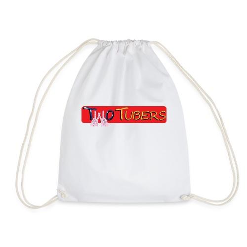 Orsetto TWOTUBERS - Sacca sportiva