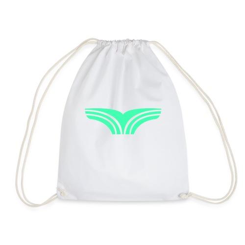 Boyga Regular V-hals - Gymbag