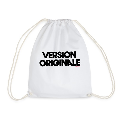 Version Original - Sac de sport léger