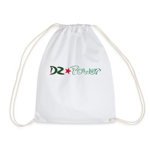 DZ Power - Sac de sport léger
