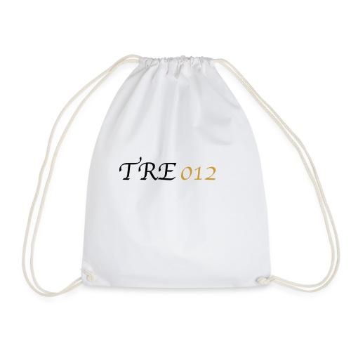 TRE012 - Sacca sportiva