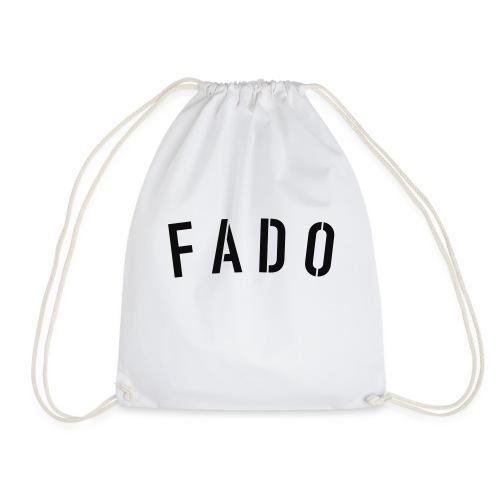 fado - Turnbeutel