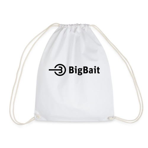 bigbait small - Turnbeutel