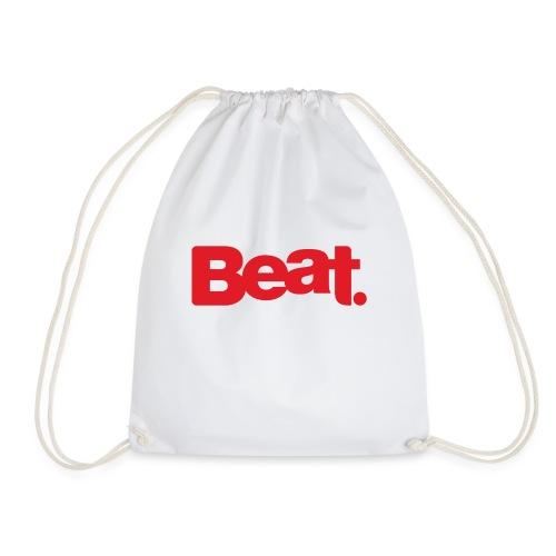 Beat Bunny - Drawstring Bag