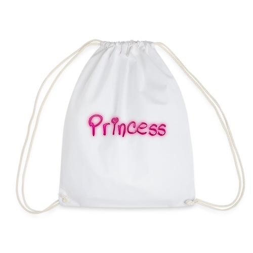 princess - Sacca sportiva