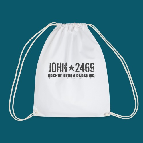 JOHN2469 prova per spread - Sacca sportiva
