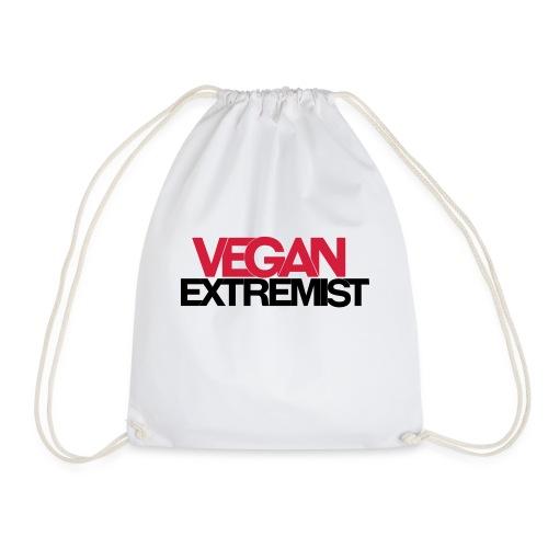 Vegan Extremist - Sac de sport léger
