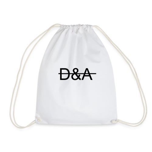 D A logo png - Sportstaske