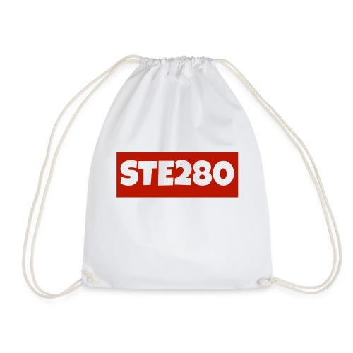 Women's Ste280 T-Shirt - Drawstring Bag