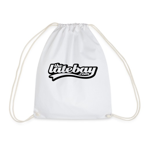tlb tshirt01 type small 135mm width - Drawstring Bag