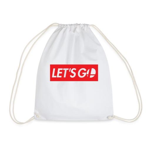 letsgo - Sacca sportiva