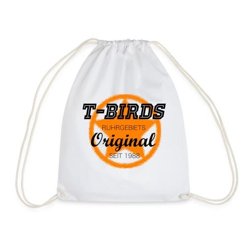 T-Birds1988 - hell - Turnbeutel