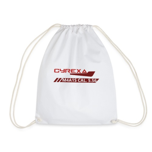 M4A1 Cyrex - Drawstring Bag