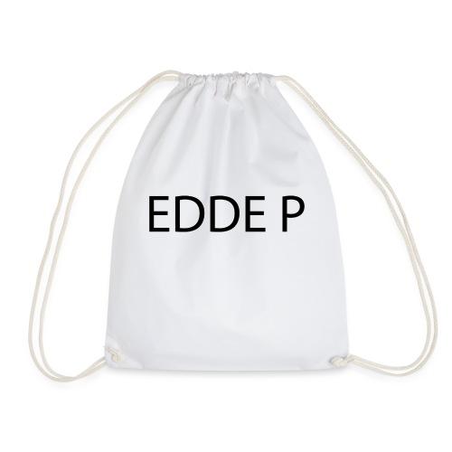 EDDE P - Gymnastikpåse