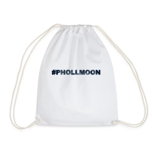 phollmoon - Drawstring Bag